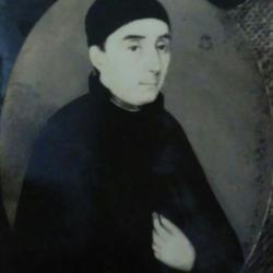 Biografías de hombres de Iglesia